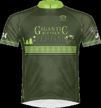 2014 Gigantic Ride Jersey