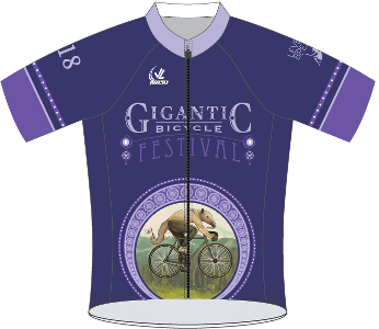 2018 Gigantic Ride Jersey